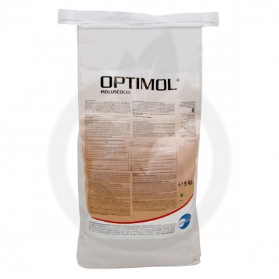 Optimol, 5 kg