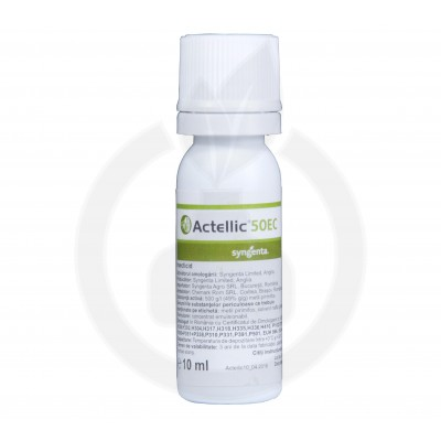 Actellic 50 EC, 10 ml