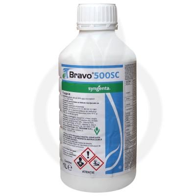 Bravo 500 SC, 1 litru