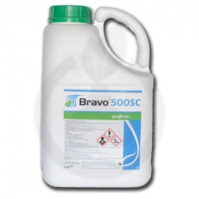Bravo 500 SC, 5 litri