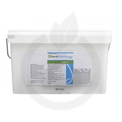 Klerat Waxblocks, 10 kg