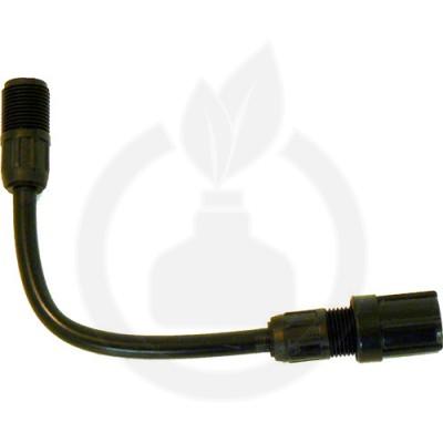 Tija flexibila 15 cm pentru pulverizatoarele SOLO