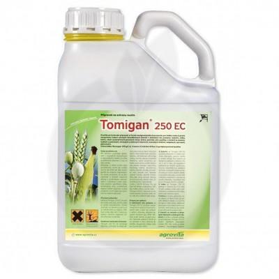 Tomigan 250 EC, 5 Litri