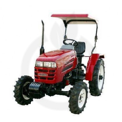 Tractor, Luzhong LZ284