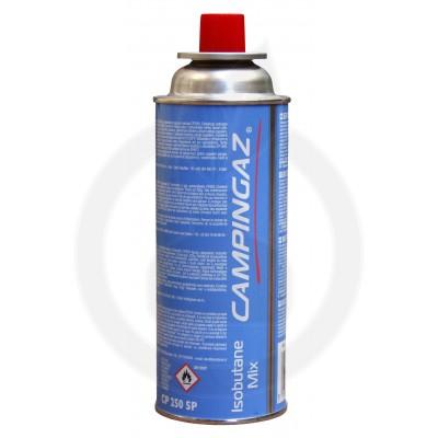Tub gaz izobutan, Campingaz, 220 g
