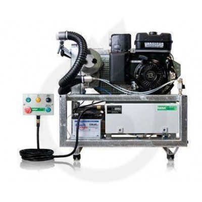 ULV Generator Igeba U-15 HD-M