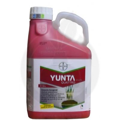 Yunta Quattro 373.4 FS, 5 litri