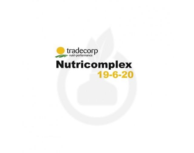 Nutricomplex 19-6-20, 500 g
