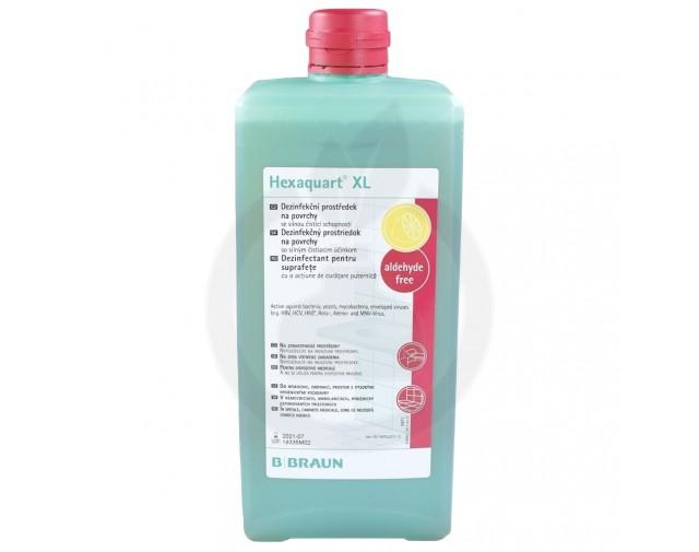 Hexaquart XL, 1 litru