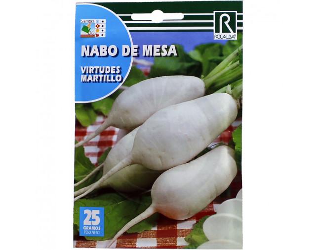 Ridichi Albe Virtudes Martillo, 25 g