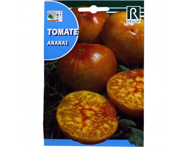 Tomate Ananas, 0,1 g