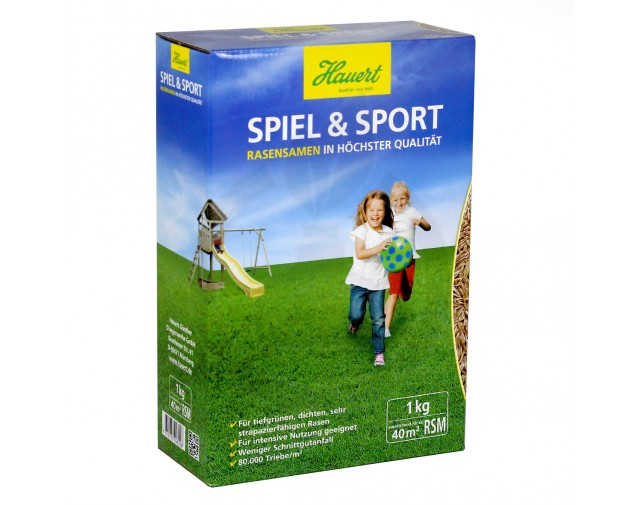 Gazon sport Hauert, 1 kg