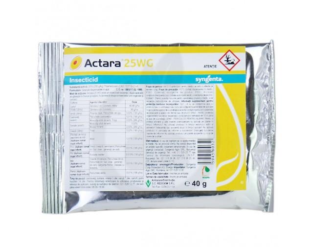 Actara 25 WG, 40 g