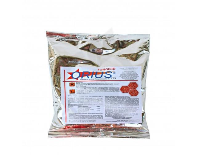 Orius 2 WS, 150 g