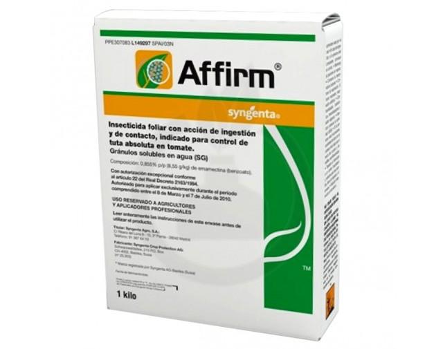 Affirm, 1 kg