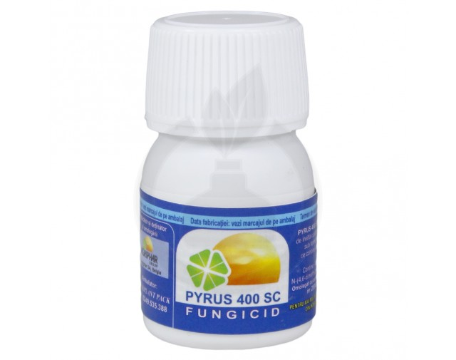 Pyrus 400 SC, 20 ml