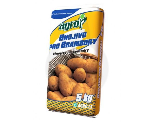 Ingrasamant pentru cartofi, 5 kg