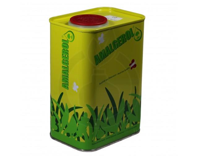 Amalgerol, 1 litru