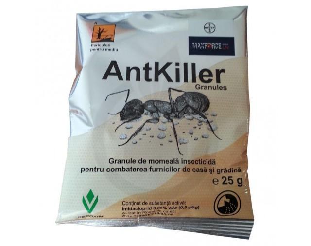 Max Force Ln Ant Killer, plic 25 g