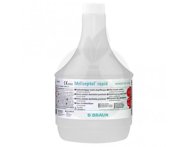Meliseptol Rapid, 1 litru