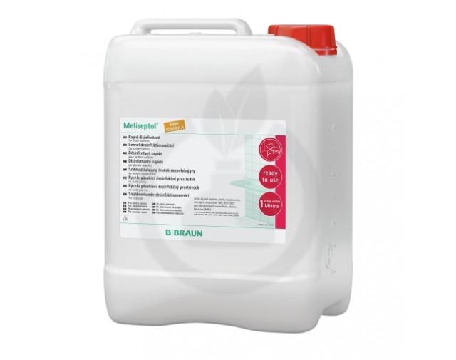 Meliseptol Foam Pure, 5 litri