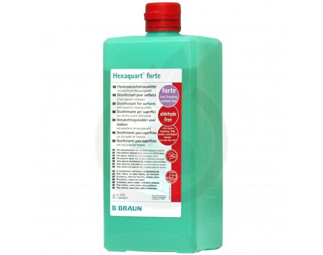 Hexaquart Forte, 1 litru