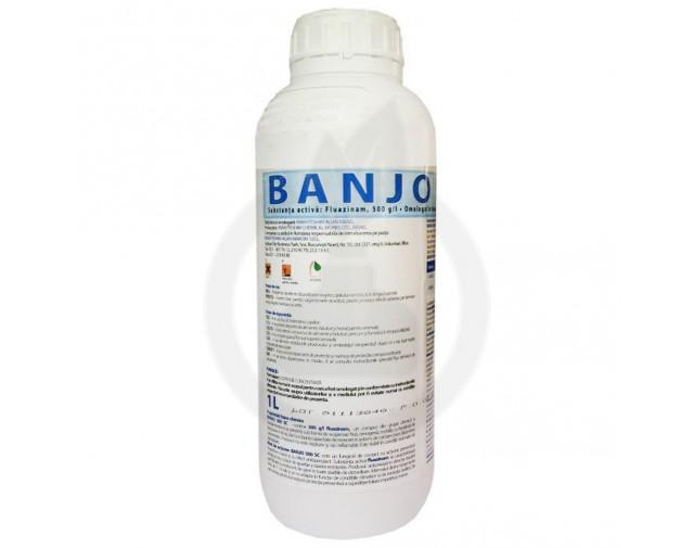 Banjo 500 SC, 1 litru