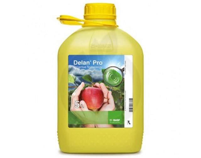 Delan Pro, 5 litri