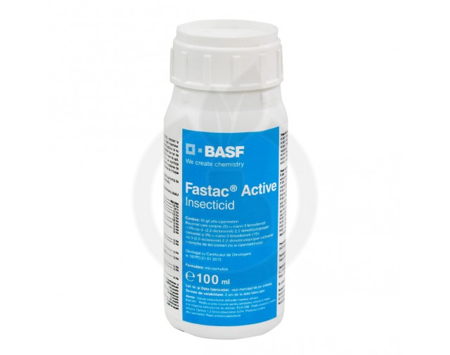 Fastac Active, 100 ml