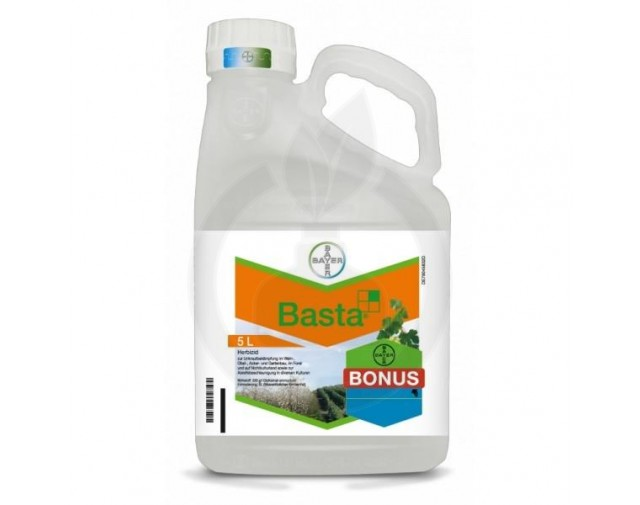 Basta 14 SL, 5 litri