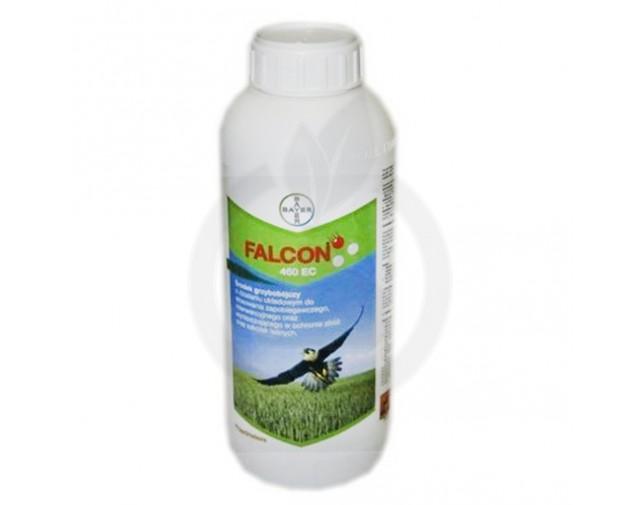 Falcon 460 EC, 5 litri