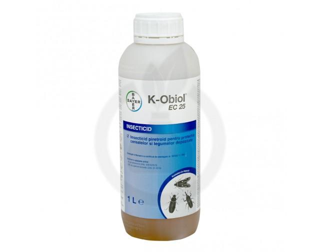 K-Obiol EC 25, 1 litru