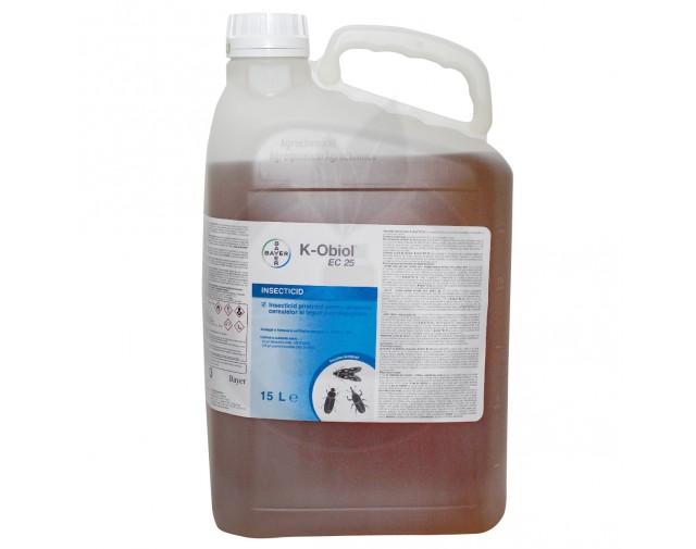 K-Obiol EC 25, 5 litri