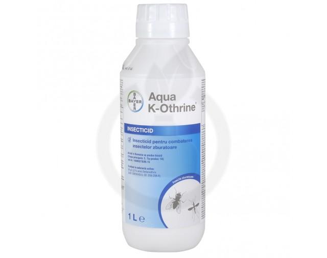 Aqua K-Othrine EW 20, 1 Litru