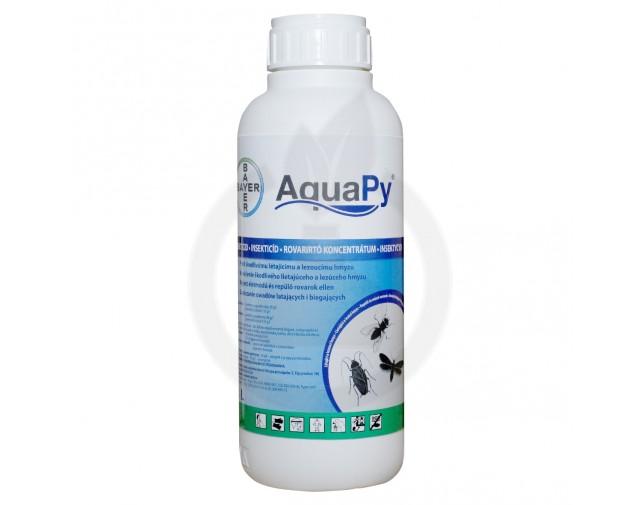 AquaPy, 1 litru