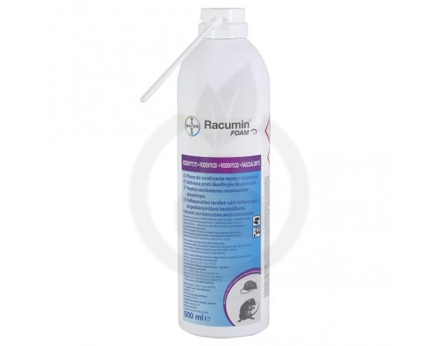 Racumin Foam, 500 ml