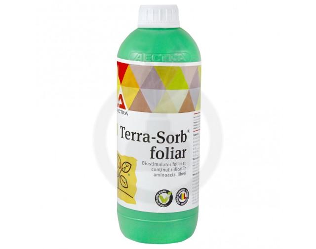 Terra-Sorb Foliar, 1 litru
