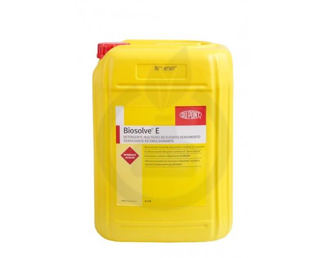 Biosolve E, 20 litri