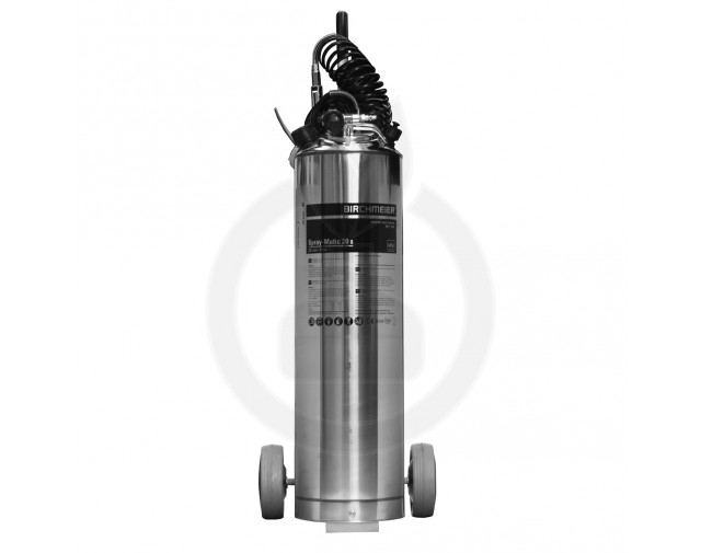 Pulverizator manual Birchmeier Spray-Matic 20 S