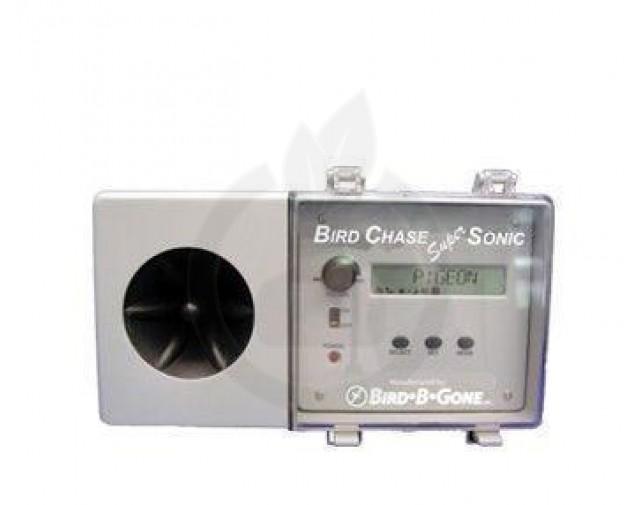 Bird Chase Super Sonic, repelent pasari