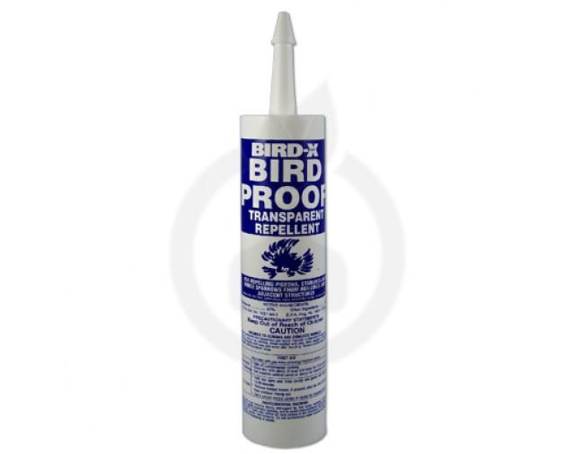 Bird Proof Gel, repelent pasari