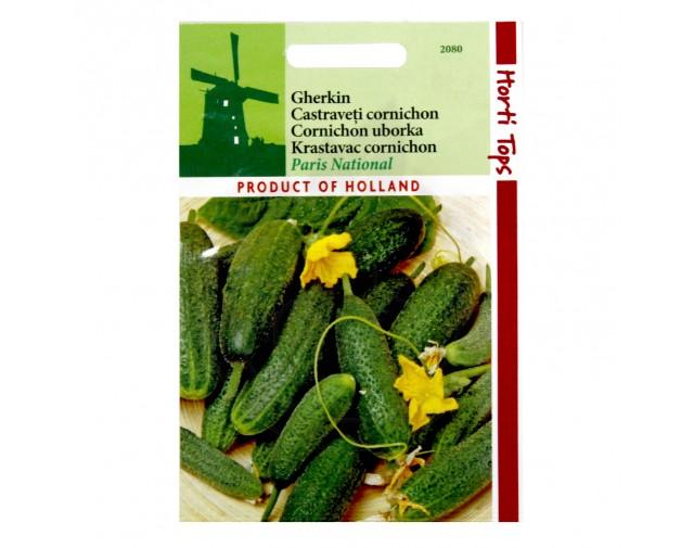 Castraveti Cornison Paris National, 2 g