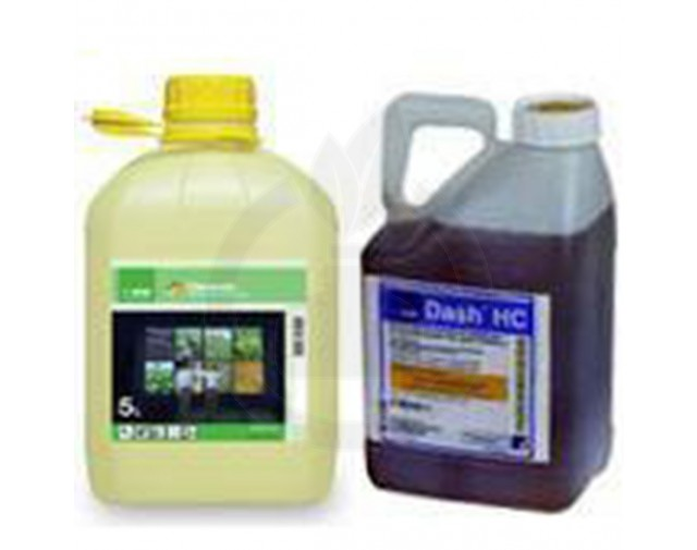 Cleranda 10 litri + Adjuvant Dash 5 litri