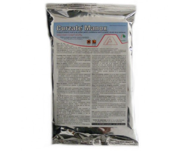 Curzate Manox, 250 g