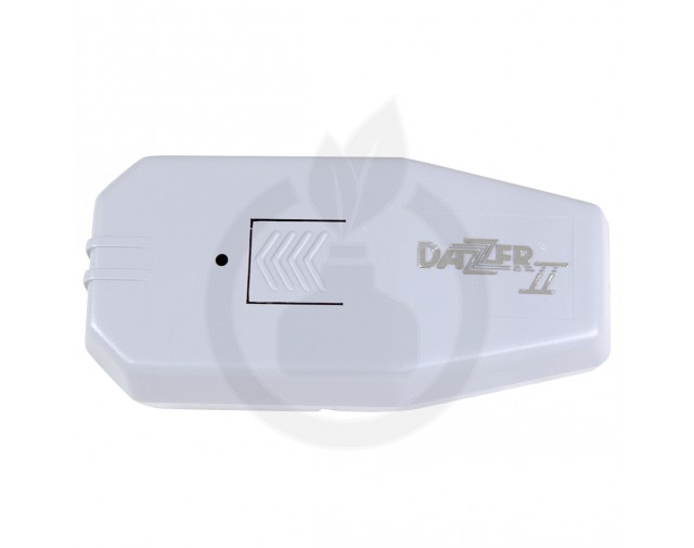 Dazer 2, aparat contra cainilor