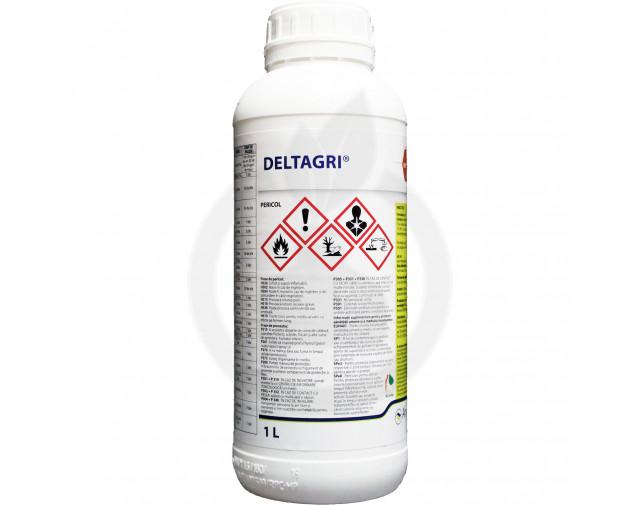 Deltagri, 1 litru