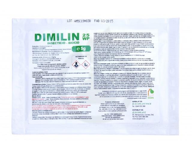 Dimilin 25 WP, 100 g