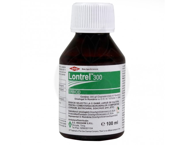 Lontrel 300 EC, 100 ml