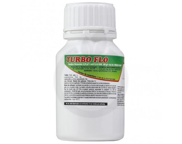 Turbo Flo, 1 litru