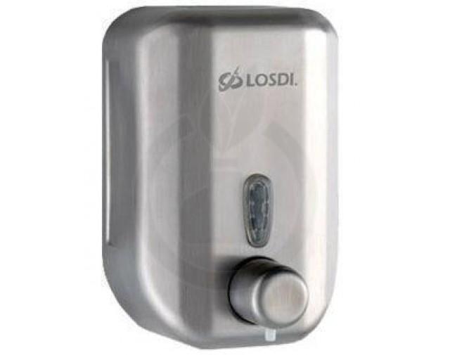 Dozator sapun lichid INOX – 700 ml
